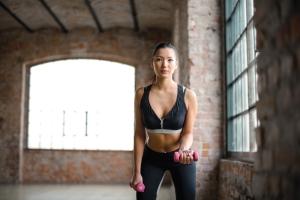 Abnehmen ✅ ohne Muskeln zu verlieren ⏩ wirklich?