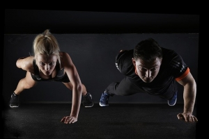 ➡️ Kreatin vs Kreatinin ▶︎▶︎ Muskelaufbau vs Nierenschaden?