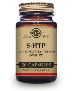 Solgar 5-HIDROXITRIPTOFANO (5-HTP) 30 pflanzliche Kapseln