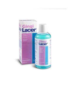 Gingi Lacer Mundspülung 500 ml