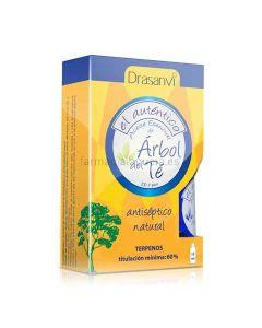 Aceite Arbol Del Te 100% 15 Ml