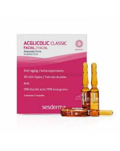Acglicolic Classic Forte Antiaging Lifting 5 Amp