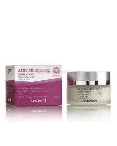 Acglicolic Nourishing Cream 50 ml
