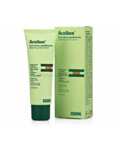 Acniben Gel-crema equilibrante 40ml