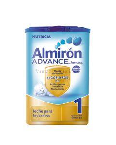 Almirón Advance 1 Pronutra 800 Gr