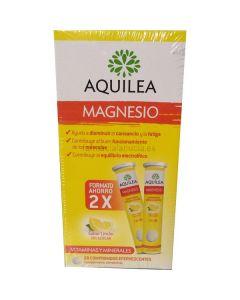 Magnesium Schafgarbe 28 Brausetabletten