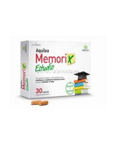 Aquilea Memorix Estudio 30 Kapseln