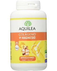 AQUILEA COLAGEN + MAGNESIO 240 Comprimidos