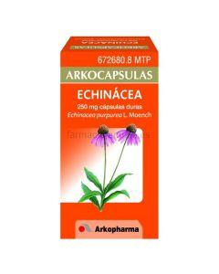 Arkocapsulas Echinacea 250mg 50 Kapseln