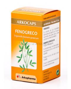 Arkocaps fenogreco 48 Kapseln
