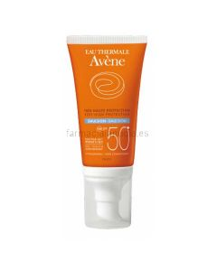 Avene Emulsion 50ml LSF 50+