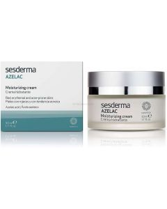 Azelac Crema Hidratante 50ml