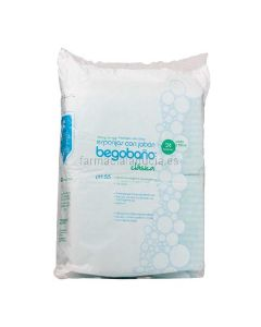 Soapy sponges Begobaño Classic 24 Units