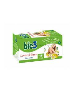 Bie3 Tea Schlanke 25 Infusionen