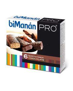 Bimanan Pro, Schokoriegel 6 Einheiten