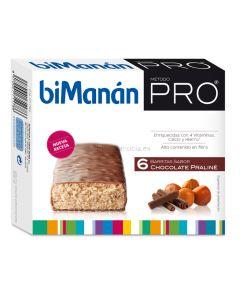 Bimanan Pro Praline 6 Einheiten