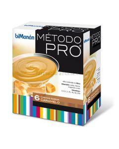 Bimanan Pro caramel  Cream 6 Units