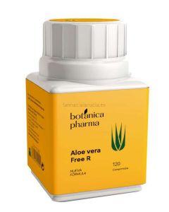 Aloe Vera 500mg 120 Comp