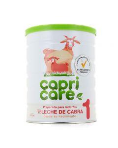 Capricare 1 Startseite Milch 800g