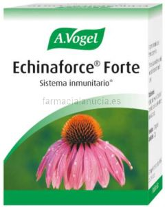 BIOFORCE ECHINAFORCE FORTE 30 tablets [A.VOGEL]