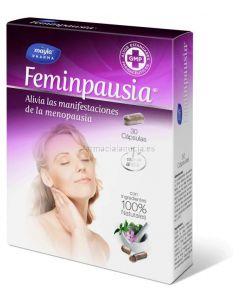 FEMINPAUSIA 30 Tabletten [MaylaPharma]
