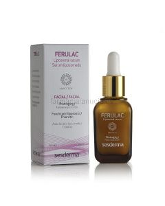 Liposomal Ferulac Serum 30ml