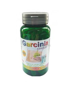 Garcinia Complex 725Mg 60 Cap