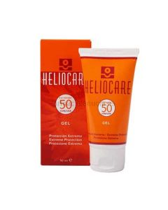 Erweiterte Heliocare Gel LSF 50 High Protection so 50 ml