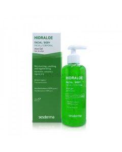Hidraloe Gel de Aloe Vera 250ml