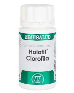 HOLOFIT CLOROFILA 50 CÁPSULAS