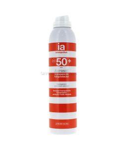 Interapothek Sunscreen Spray SPF50 + 250ml