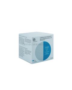 Interapothek crema antioxidante rejuvenecedora día resveratrol 50ml