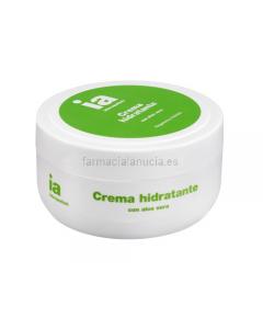 Interapothek crema hidratante aloe vera 200ml