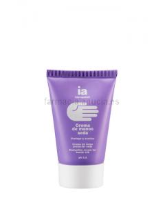 Interapothek hand cream 50 ML