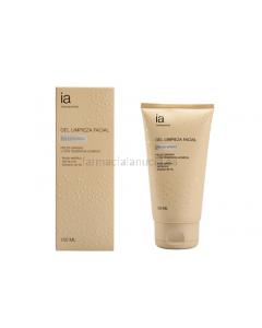 Interapothek cleansing facial gel oily skin 150ml