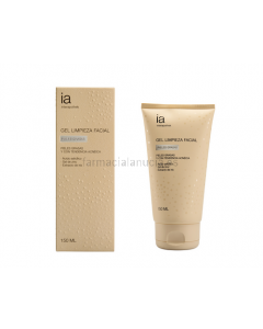 Interapothek gel limpieza facial pieles grasas 150ml