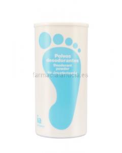 Interapothek powder deodorants feet 100 g