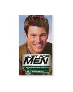 Just For Men naturbraun