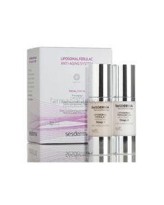 Liposomal Ferulac Anti-Aging System 30ml + 30ml