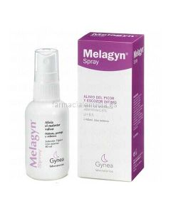 Melagyn Spray 50ml