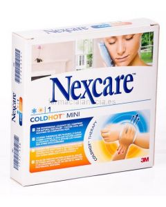 Hot & Cold Gel NextCare Kälte-Wärme-Coldhot mini 10x10