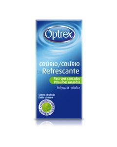 Optrex Refreshing Augentropfen Müde Augen 10ml