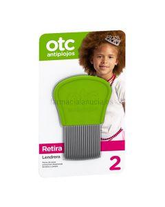 OTC Remove Lice nit