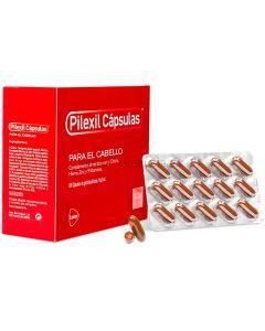 Pilexil Cápsulas para el cabello 50 cápsulas