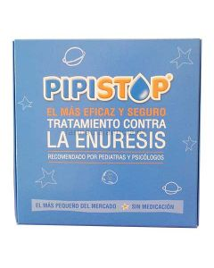 Pipistop Enuresis Alarm-Behandlung