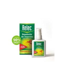 Relec Extra Strength 50 ml