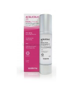 Acglicolic 20 Moisturizing Gel 50ml