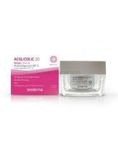 Acglicolic 20 Feuchtigkeitscreme SPF15  50ml