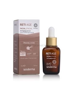 Sesderma Reti Age Antiaging Wirkung 30ml