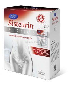 Sisteurin ❤️  Biotic+ ⭐️ 20 Beutel